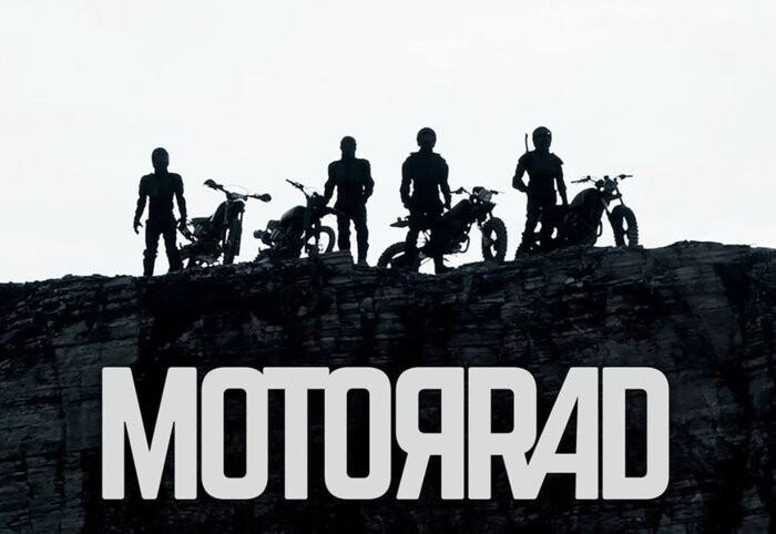 """I Giardini della Paura: per l'ultimo appuntamento arriva """"Motorrad"""""""