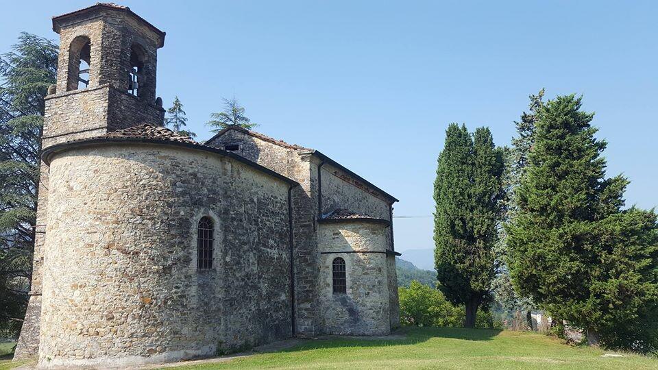"""""""A Tu per Tu"""": musica barocca alla Pieve di San Biagio Domenica 11 agosto a Talignano, l'Ensemble Baroque """"Carlo Antonio Marino"""""""