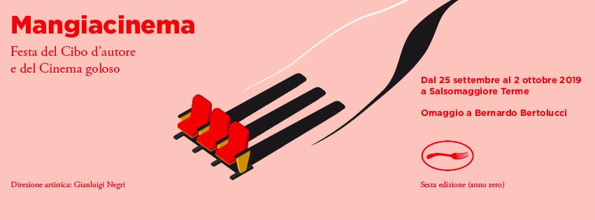 Mangiacinema omaggia Bernardo Bertolucci