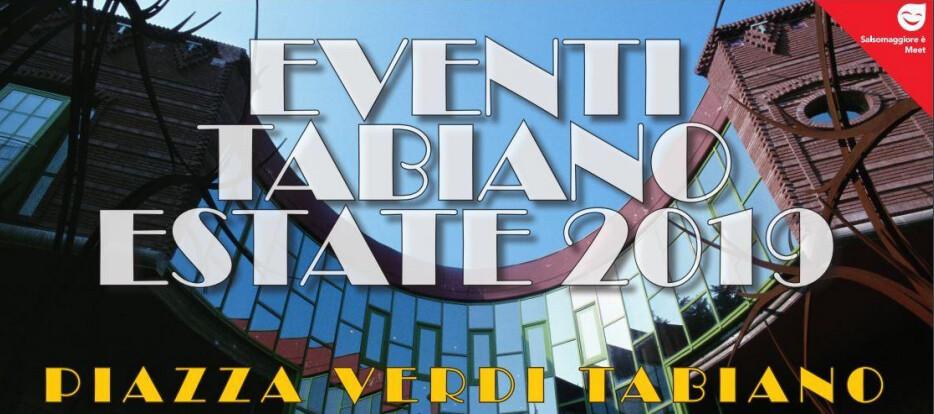 """Eventi Tabiano estate 2019  Concerto """"Musiche da Film""""  con I Musici di Parma"""
