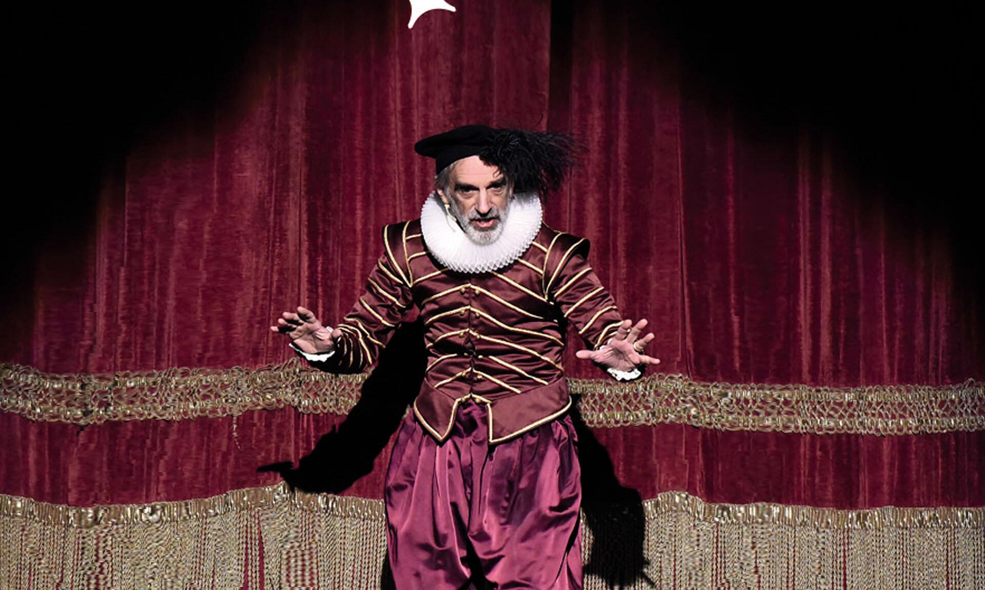 Festival Verdi: PAPPARAPÀPPA…PAPPÀ 20 anni di Imparolopera