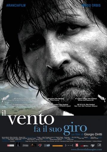 Rassegna: La terra dentro: maestri del cinema dell'Emilia Romagna:  Il vento fa il suo giro di Giorgio Diritti
