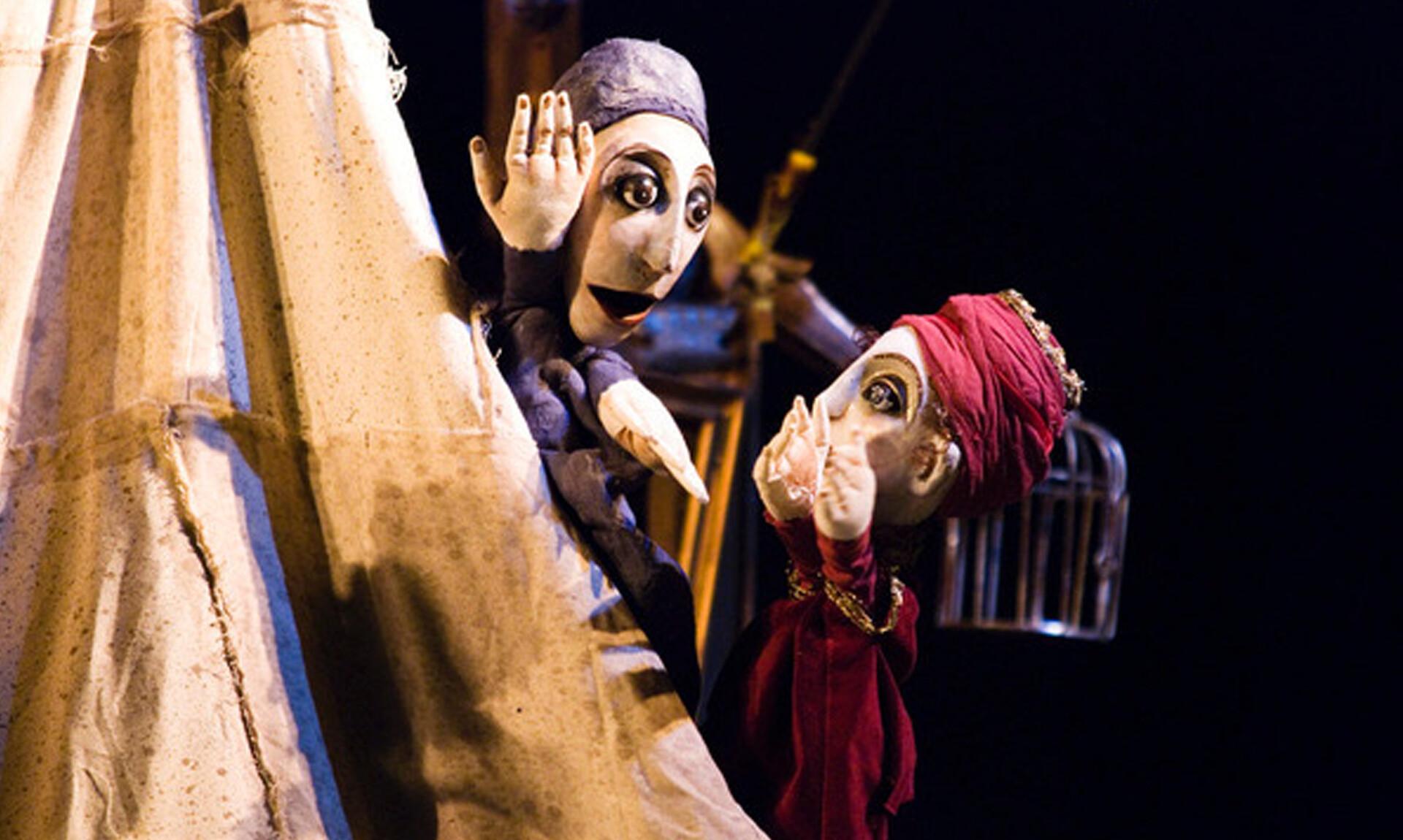 Festival Verdi 2019: Nabuccolo  Spettacolo musicale tratto da Nabucco di Giuseppe Verdi  Da 3 anni