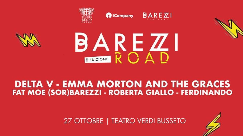 Festival Verdi 2019: Barezzi Road  Dare nuova luce, atmosfere, suoni e suggestioni ai brani di Verdi r