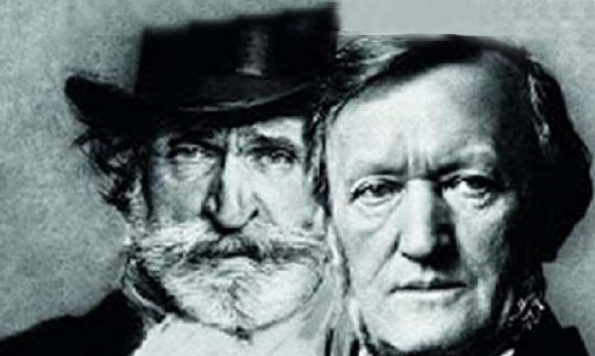 VERDI OFF:  VIVA W…ERDI Lessico famigliare: un incontro/confronto Verdi – Wagner – Ricordi