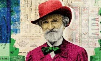 VERDI OFF:  CASA VERDI  Musica e parole per raccontare Verdi uomo, artista, agricoltore, mecenate, politico.