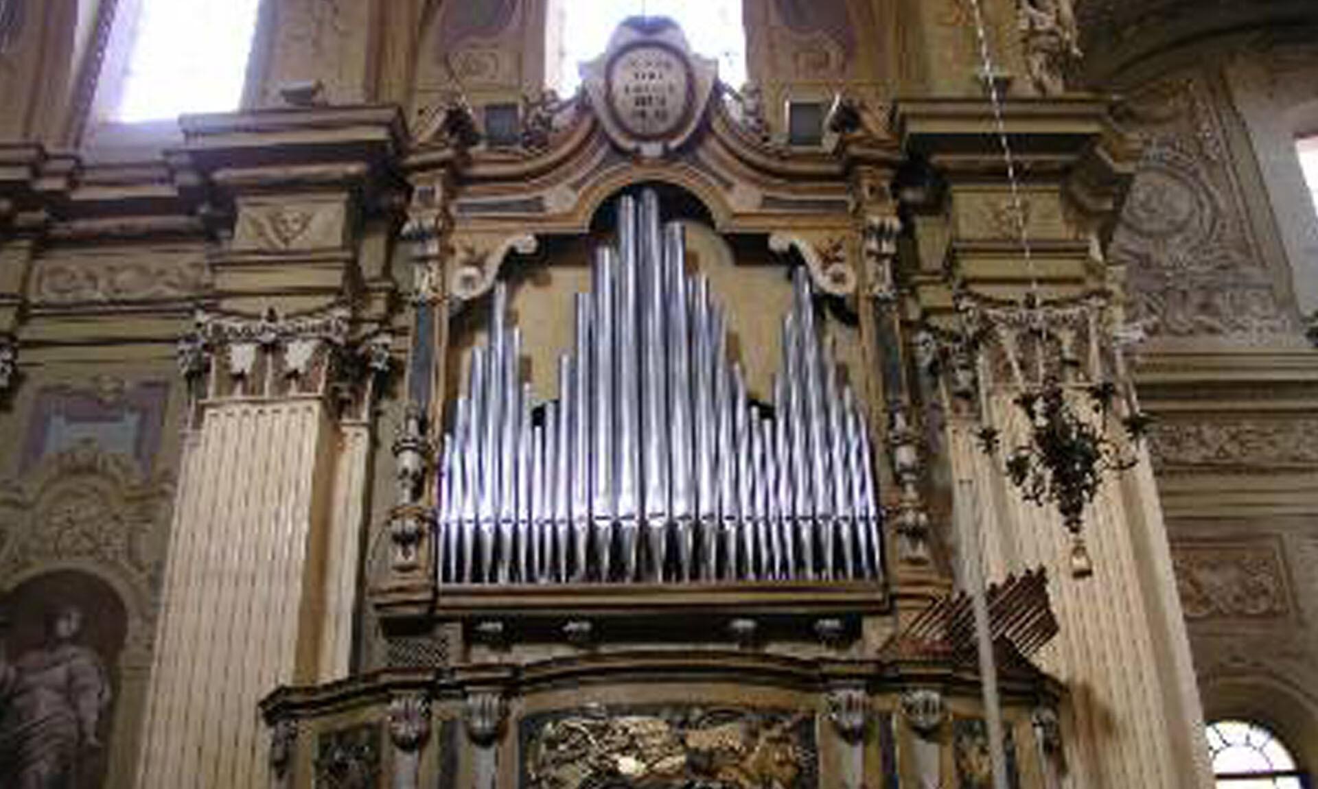 VERDI OFF:  DRUM AND PIPES Concerto per organo e percussioni