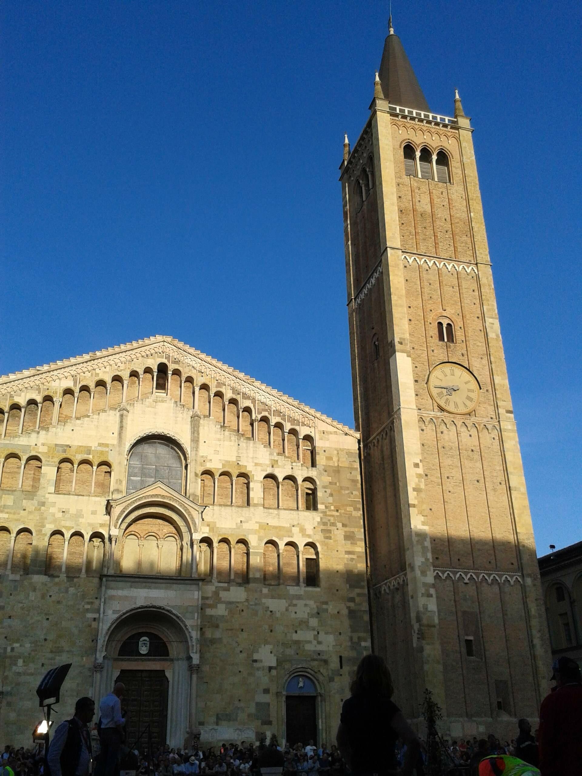 VERDI OFF:   TORNIAMO ALL'ANTICO… Concerto di musica sacra