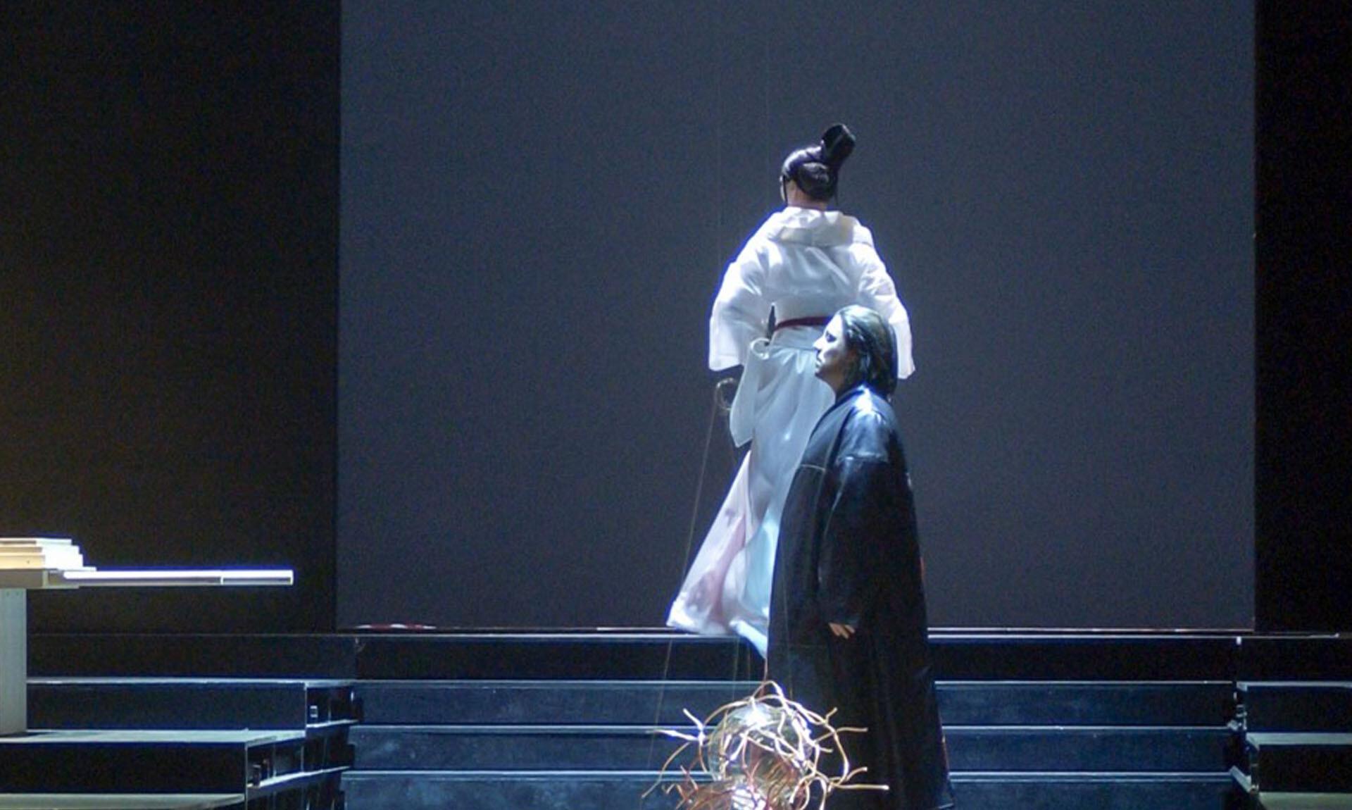 Stagione lirica del Teatro Regio: TURANDOT