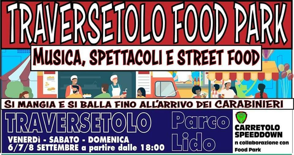 Food Park Al Lido