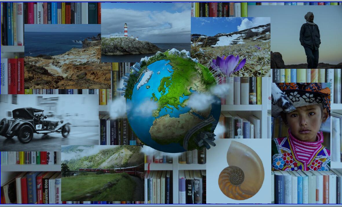 Rassegna in quattro serate di proiezioni, racconti e musica   presso la Biblioteca di Neviano Arduini