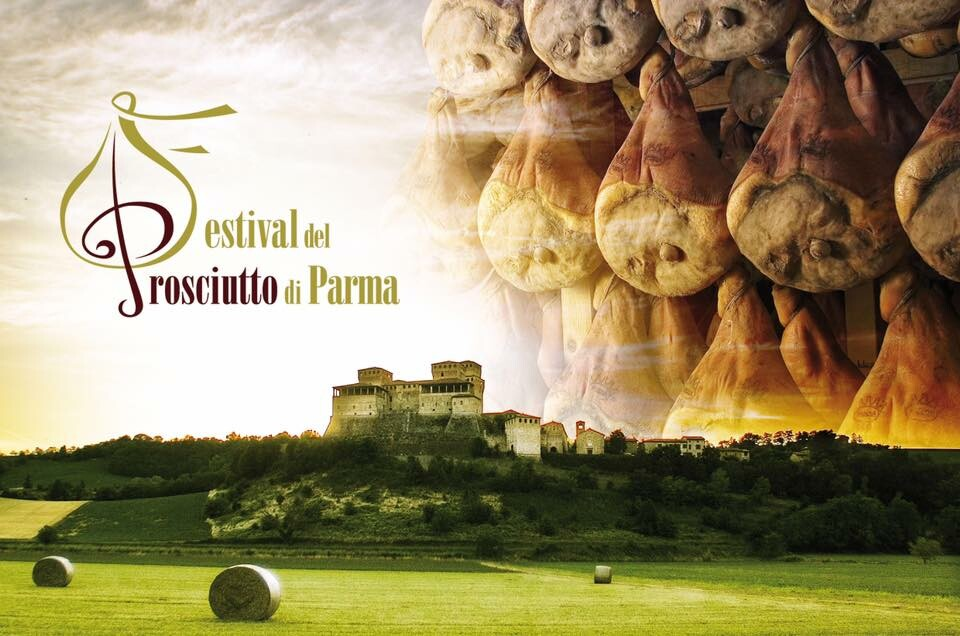 XXII Festival del Prosciutto di Parma a Langhirano