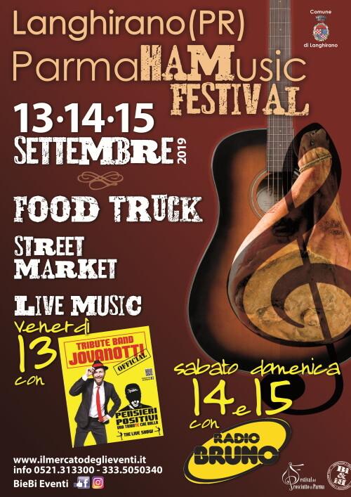 ParmaHAMusic Festival,