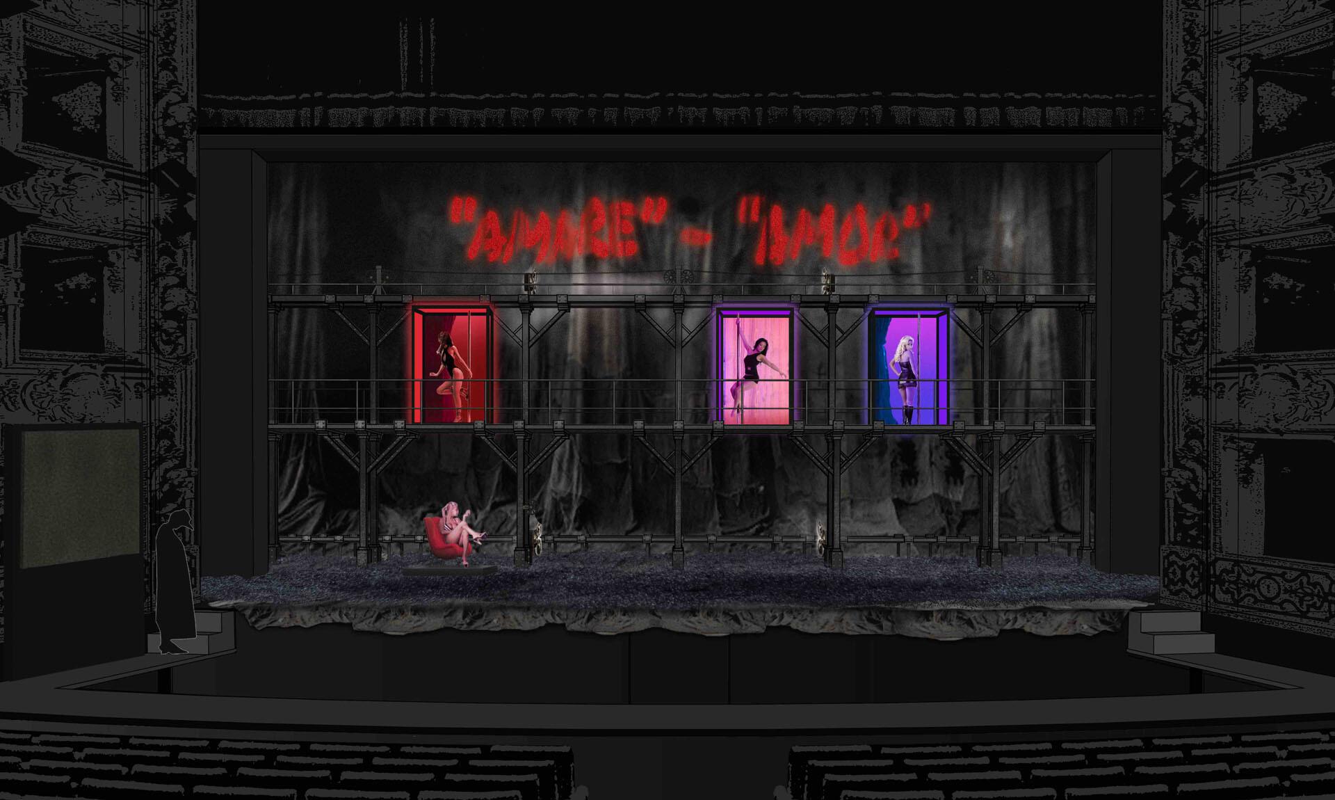 Stagione lirica del Teatro Regio: ASCESA E CADUTA DELLA CITTÀ DI MAHAGONNY