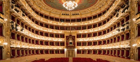 Stagione lirica del Teatro Regio: PROVE APERTE  al pubblico