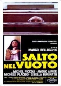 Salto nel vuoto di Marco Bellocchio al  Cinema D'Azeglio arena estiva