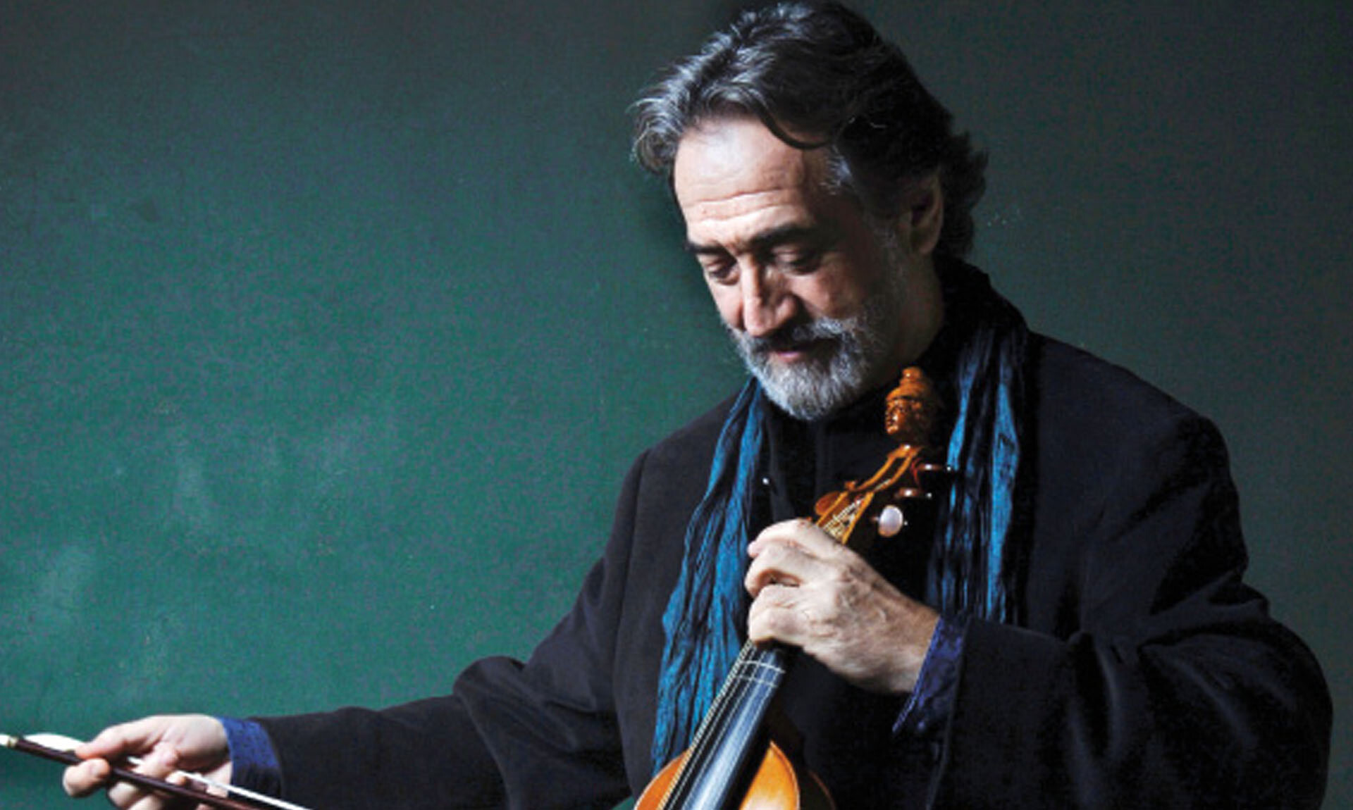 Stagione concertistica 2020 del Teatro Regio: JORDI SAVALL ROLF LISLEVAND ANDREW LAWRENCE-KING