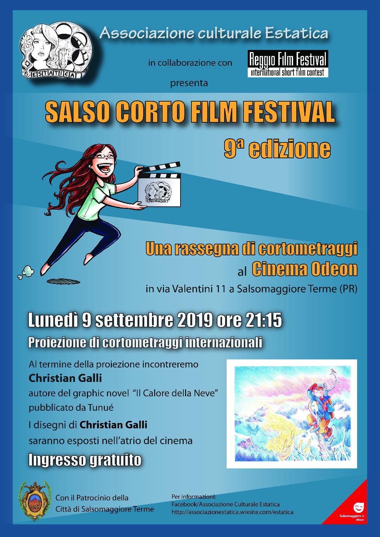 Salso corto film festival