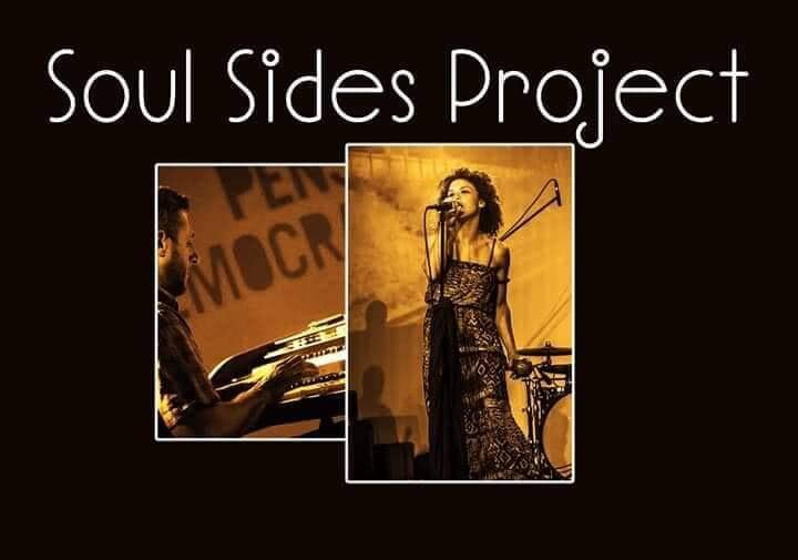 PRIMA JAZZY NIGHT di Altro con I Soul Sides