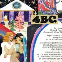 Giornata ABC Il 7 settembre la quarta edizione della festa che unisce arte musica e volontariato
