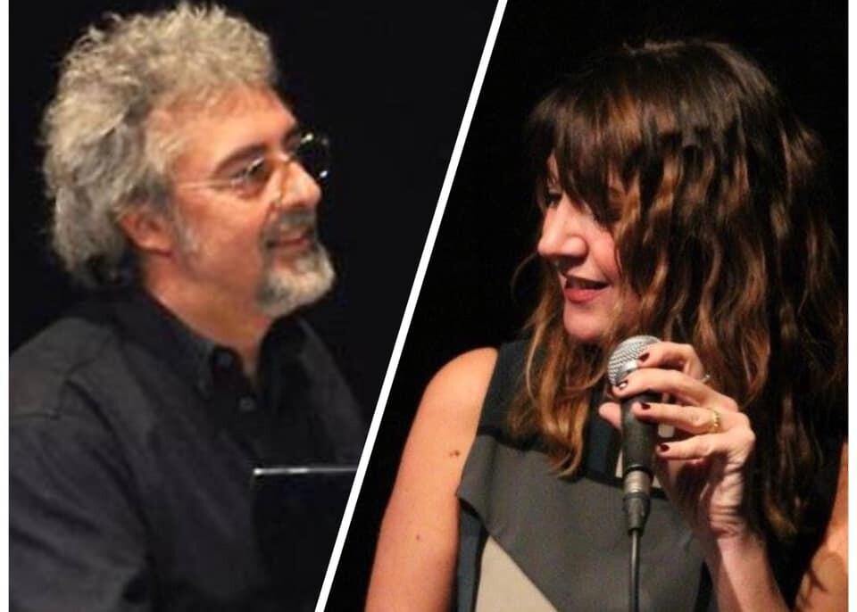 Jazzy night @ Altro con Letizia Brugnoli e Luca Savazzi