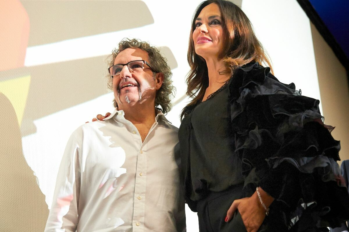 """Al ristoratore Luca Cattani il Premio Mangiacinema """"Made in Salso"""""""