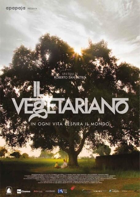 Rassegna RIUSCIRANNO I NOSTRI EROI  al CINEMA EDISON : IL VEGETARIANO Sarà presente il regista Roberto San Pietro