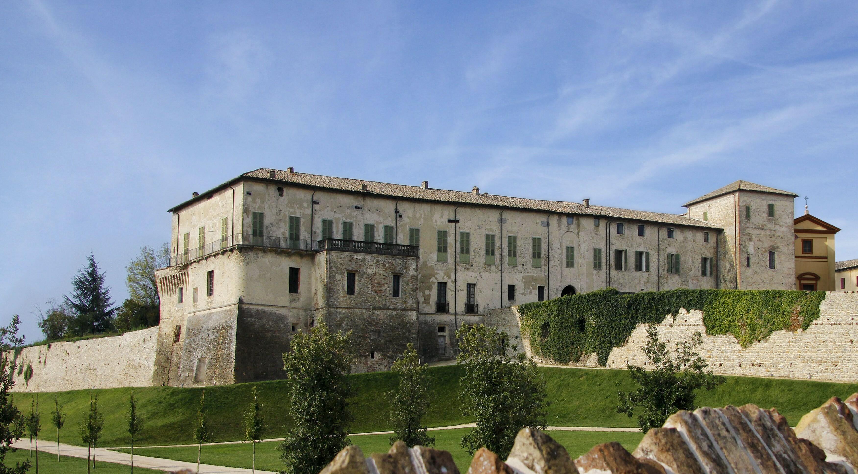 Giornate Europee del Patrimonio una domenica ricca di eventi in Rocca: caccia al tesoro
