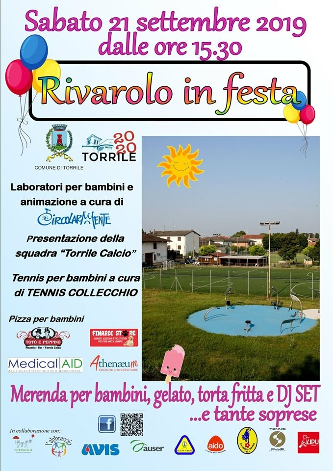 RIVAROLO IN FESTA
