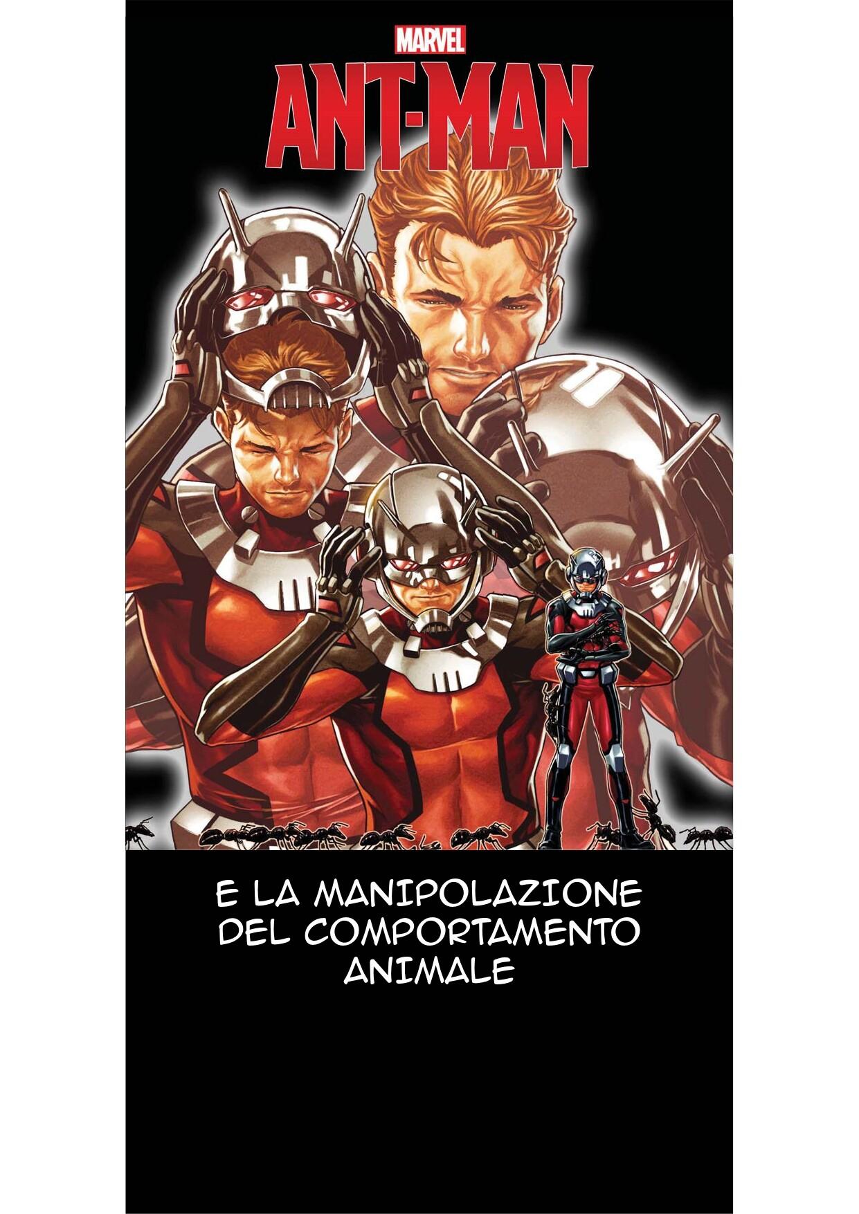 """""""La Scienza dei Supereroi"""" Marvel alla """"Notte dei Ricercatori"""""""