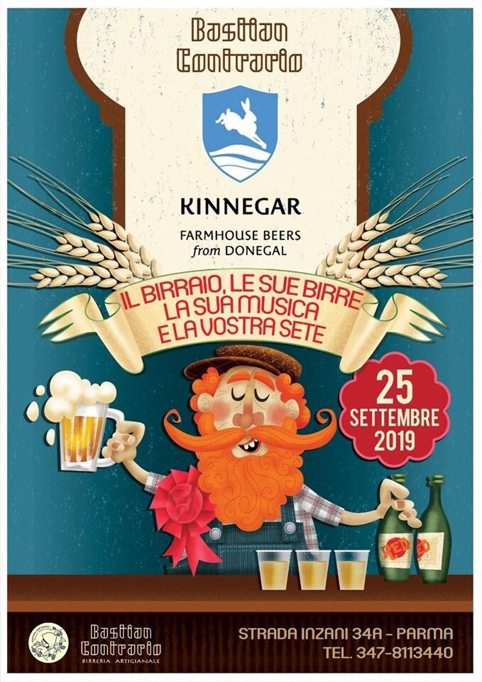 Il birraio e la sue birre al Bastian Contrario