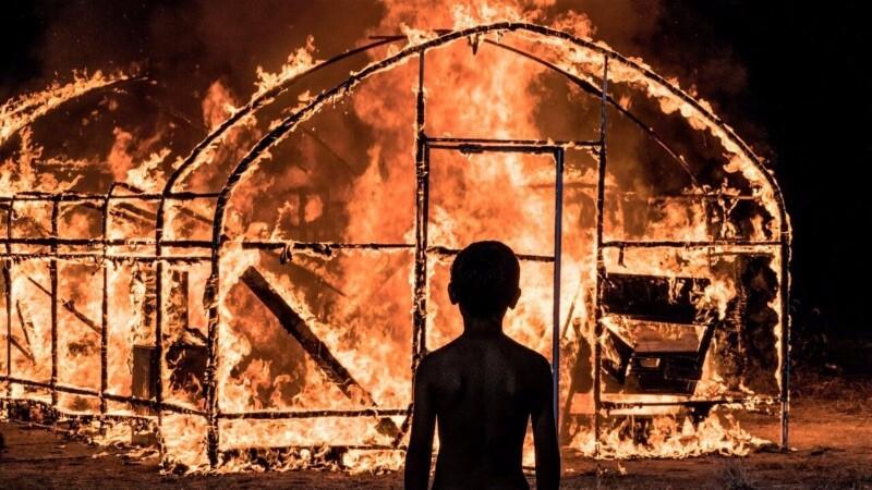 BURNING - L'AMORE BRUCIA di Lee Chang-dong (Corea del Sud 2018, 148')   al Cinema Edison