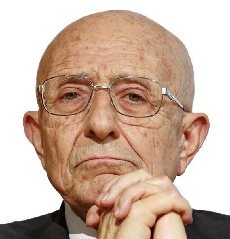 SABINO CASSESE ALL'UNIVERSITÀ DI PARMA  Incontro con il giudice emerito della Corte Costituzionale e Professore Ordinario di Diritto Amministrativo