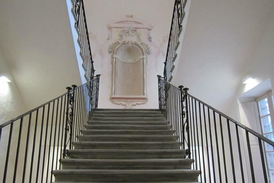 CUNICOLI E INCUNABOLI: PERCORSI SEGRETI  Visite guidate gratuite al Palazzo delle Orsoline,