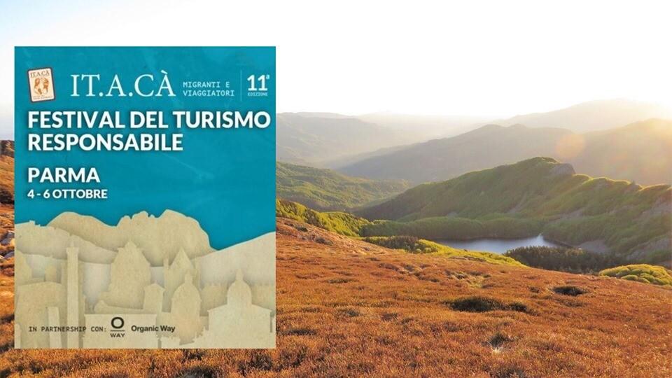 IT.A.CÀ Parma  Festival del Turismo Responsabile