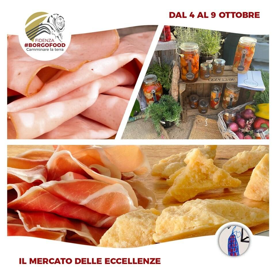 La magia dei presidi Slow Food Italia a BORGOFOOD
