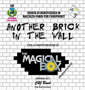Settembre Collecchiese: Another brick in the wall