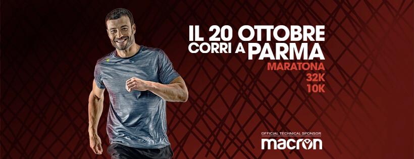 Parma Marathon 4^ Edizione