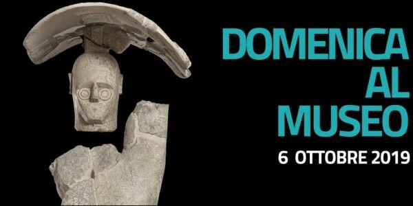 RITORNA L'APPUNTAMENTO CON DOMENICA AL MUSEO
