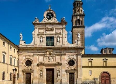Monasteri Aperti 19-20 Ottobre 2019 Ora et Labora: un motto, uno stile di vita: San Giovanni