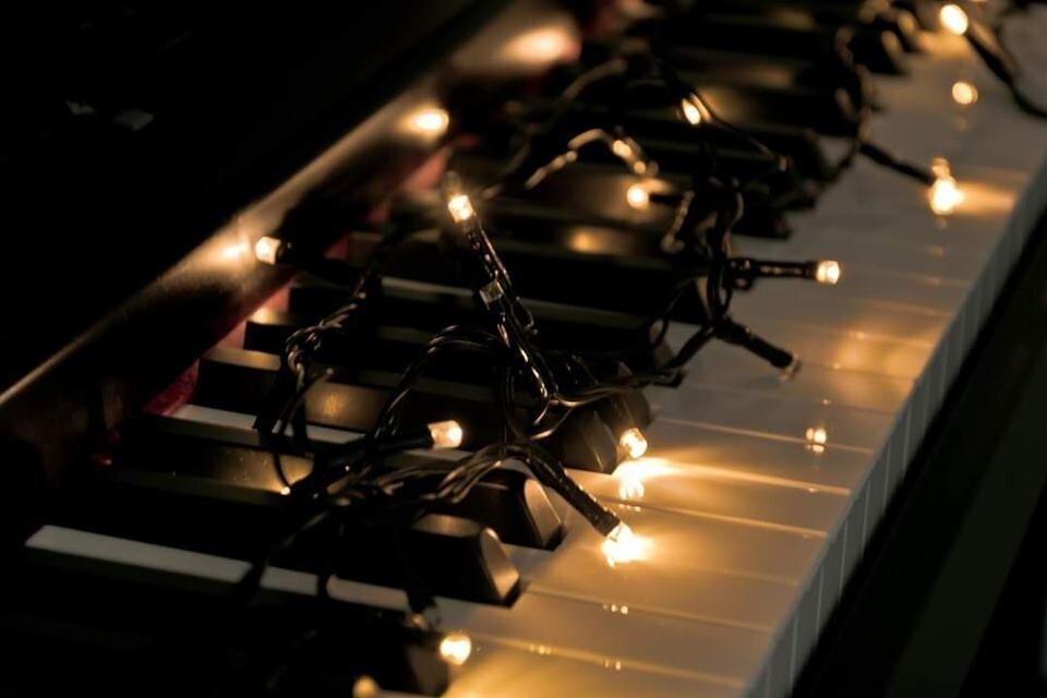 Concerto di Natale Rock n' Roll al Risto-Pub Altro