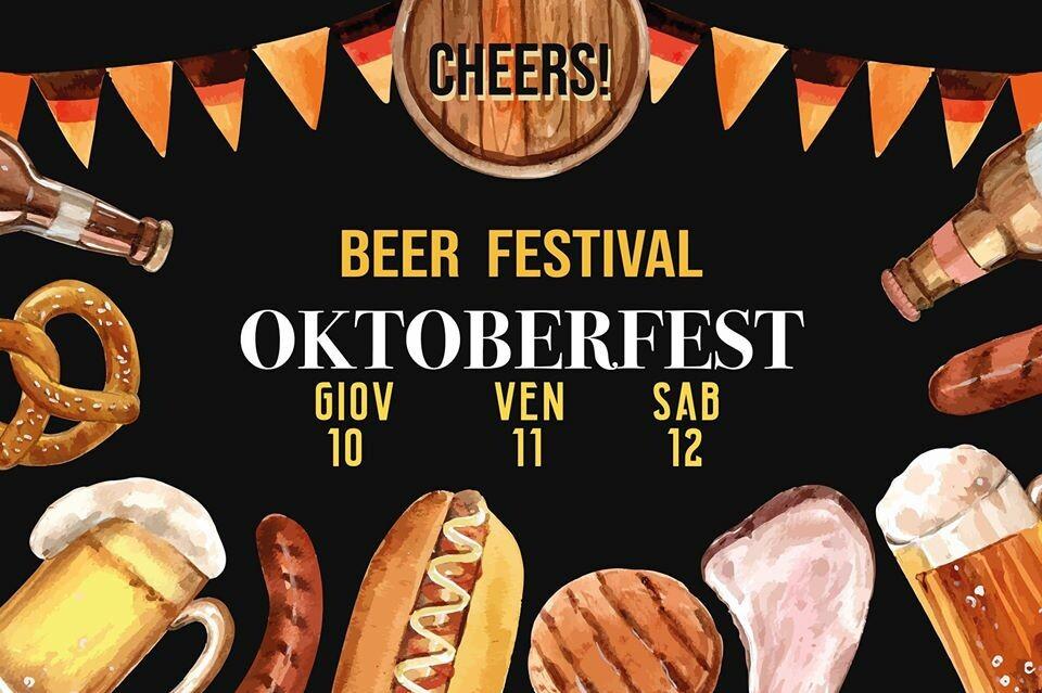Oktoberfest all'Highlander pub