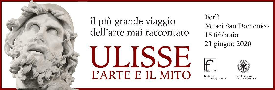 Ulisse. L'arte il mito. In mostra ai Musei San Domenico di Forlì