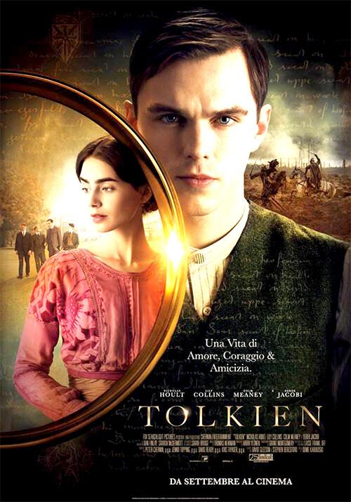 """""""The Original Ones""""    TOLKIEN"""