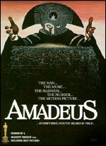 """I Love 700"":  AMADEUS – DIRECTOR'S CUT"