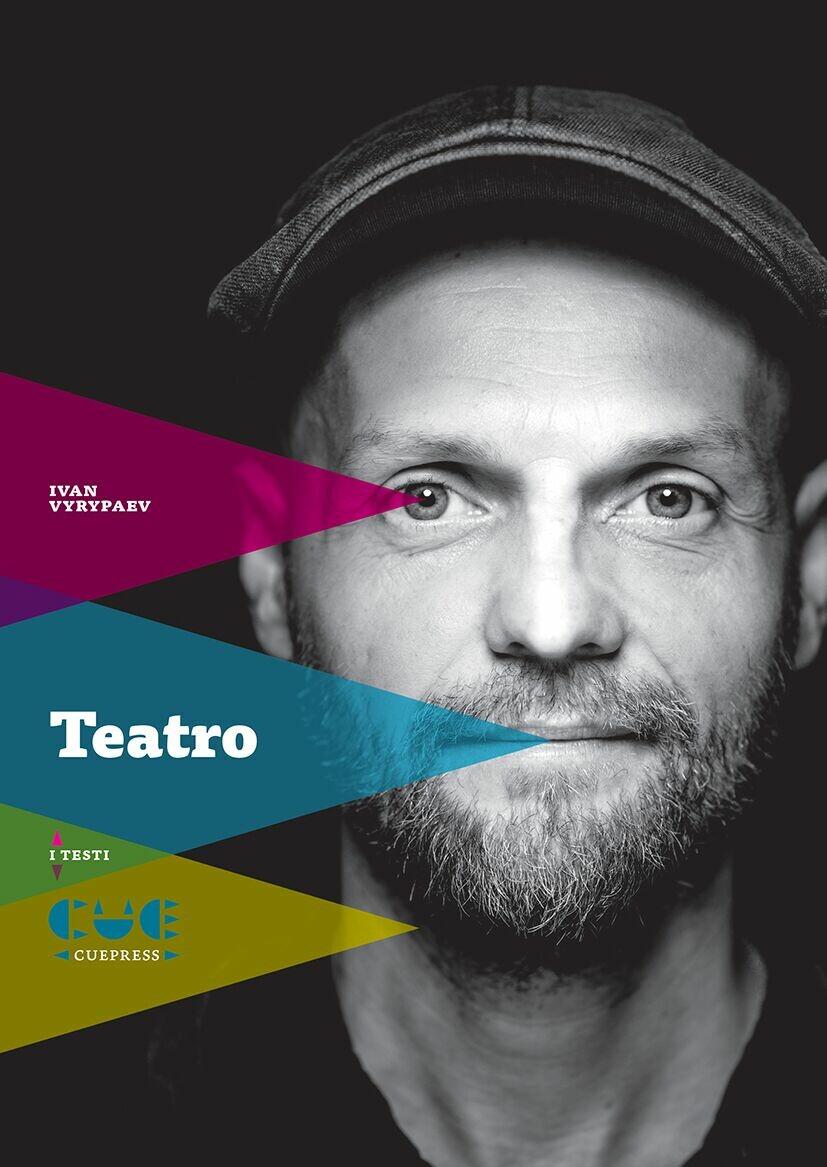 """A Parma Ivan Vyrypaev, l'autore teatrale russo più rappresentato in Europa  con lo spettacolo """"Illusioni"""""""
