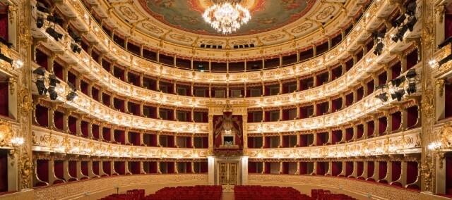 FESTIVAL VERDI  IL DOCUMENTARIO TRADIZIONE E INNOVAZIONE  Prodotto da Reggio Parma Festival con la regia di Stefano Consiglio