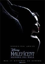 MALEFICENT-Signora del male al cinema Odeon di Salsomaggiore