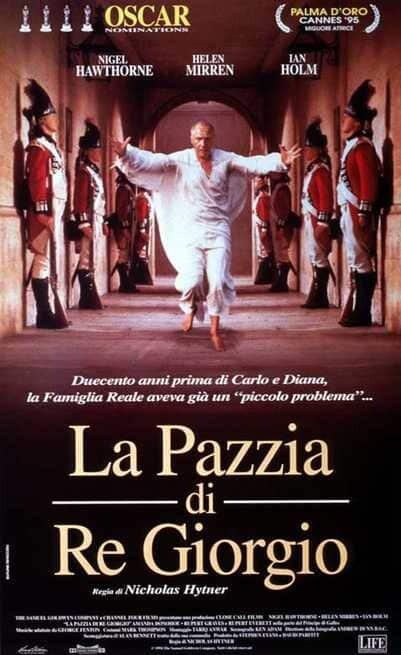 """""""I Love 700"""":  La pazzia di Re Giorgio"""