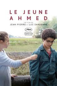 LE JEUNE AHMED (L'età giovane) al cinema Astra - Saranno presenti i registi Jean-Pierre e Luc Dardenne